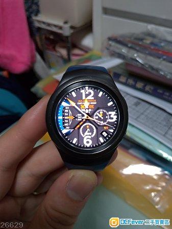 Samsung Gear S2 智能手錶 (Apple iwatch Sony)