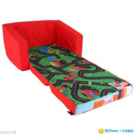 兒童梳化 flip out sofa