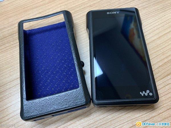 出售 Sony WM1A 黑磚 連Dignis 皮套