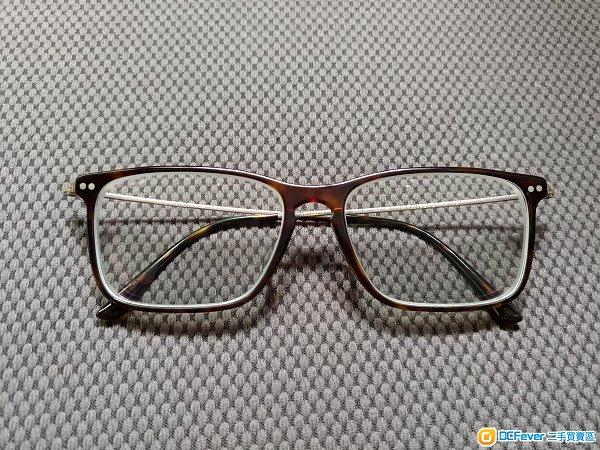 98% new Giorgio Armani frame of life 眼鏡