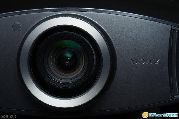 (有問題)SONY VPL-VW60 1080P SXRD 投影機