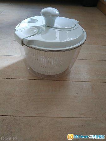 KONSTAR Mini Salad Spinner 沙律隔水器