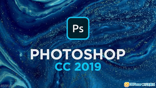 「Mac and Win 」Adobe Photoshop and Lightroom CC 2019 ...