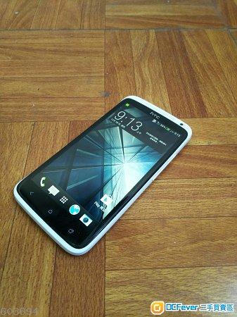 出售 HTC one x