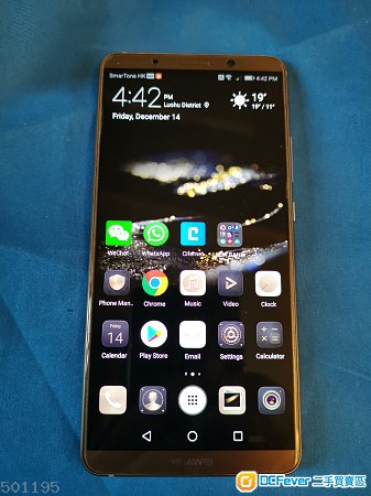 Huawei mate 10 Pro 6/128