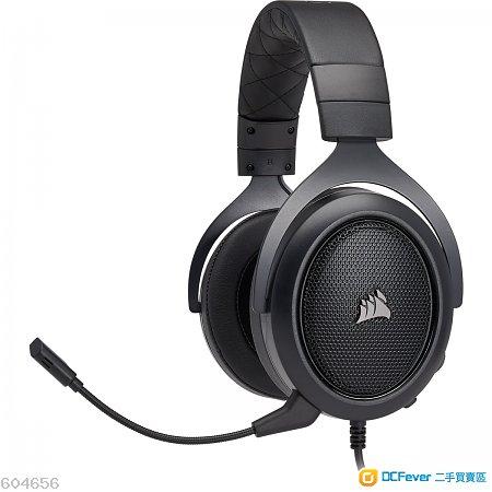 Corsair Gaming Headset HS50 (100% New)