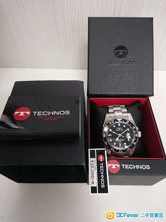 Technos 99%新