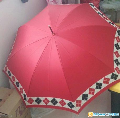 全新強力防水直傘