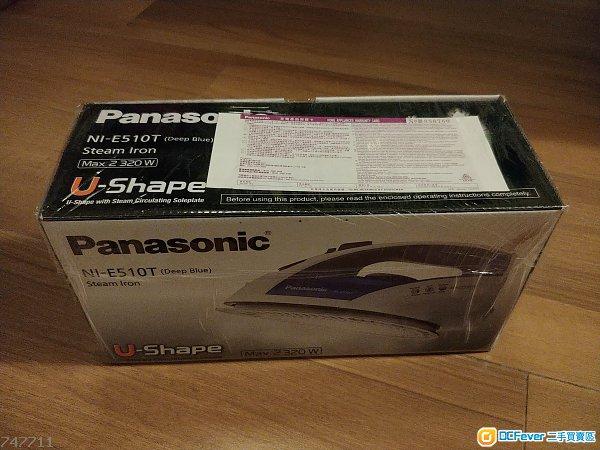 Panasonic Nl-E510T電熨斗