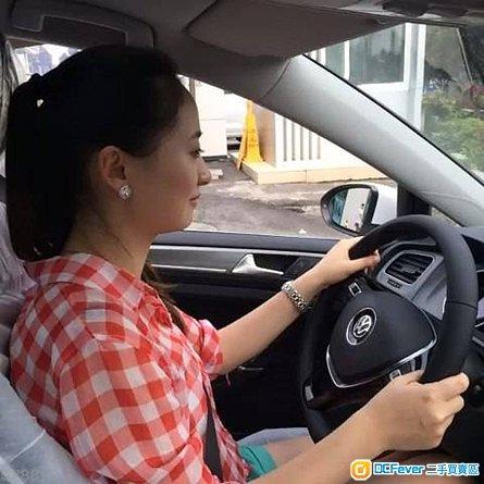 GS廣深 中港駕駛執照