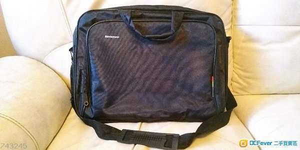 全新 lenovo 電腦袋 手提袋 公文袋