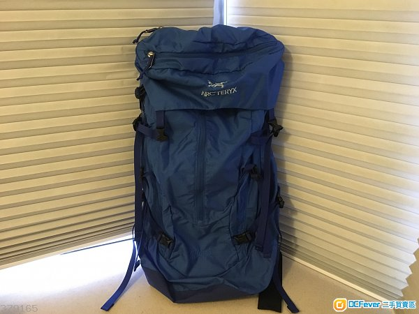 over 90% new Arcteryx Altra 35 backpack