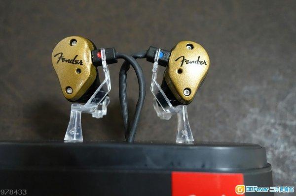 Fender FXA7