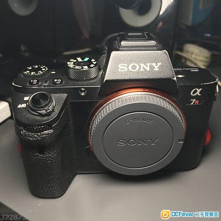 Sony A7R2 A7Rii 淨Body