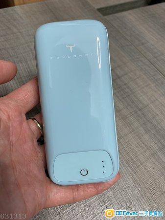 牛魔王5 in 1 S310pd 支援QC3.0 PD in/out 快充外置電池 充switch MacBook保到出年3月