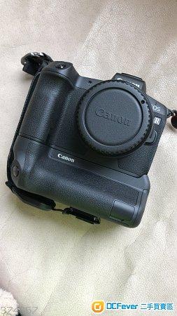 99% new Canon EOS-R eosR 1dx 5d4 a73
