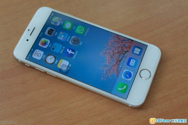 90% 新iPhone 6 64 金色
