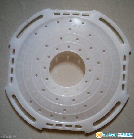 日立牌日式洗衣機洗毛衣專用壓衣板 / 洗衣蓋