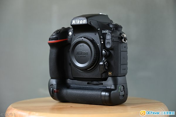 Nikon D810 連直倒
