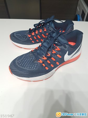 Nike Air Zoom Vomero 11 size 42