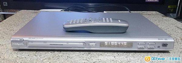 Philips DVD player  DVP3005K