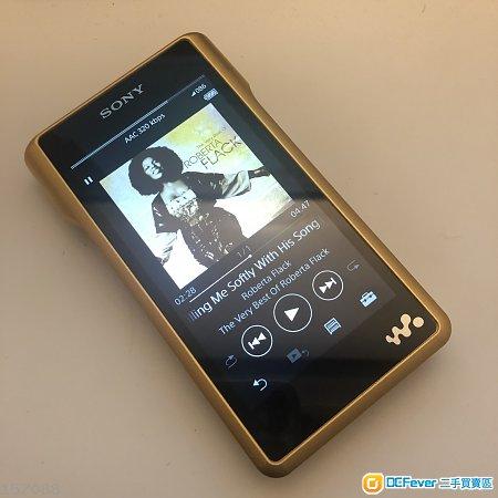 Sony WM1Z 金磚行貨