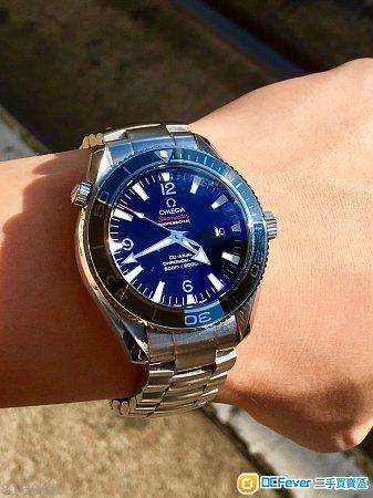 Omega  Planet Ocean Rolex IWC Pam AP