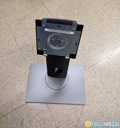 """二手 Dell Monitor Stand 顯示器底座 27"""" 顯示器用"""