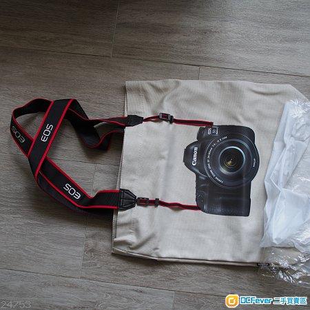 CANON 環保袋