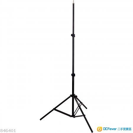 Studio Photography Light Stand (2米燈架)