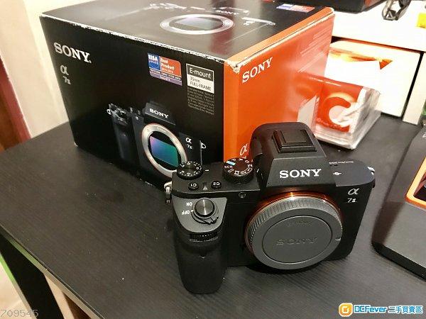 Sony A7ii A72 A7m2 body 95% 新 5千SC