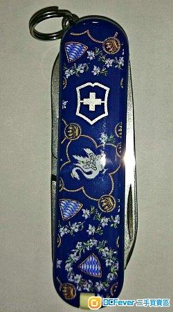 全新 特別版瑞士軍刀 victorinox
