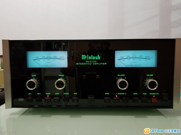麦景圖MA6500合拼擴音机