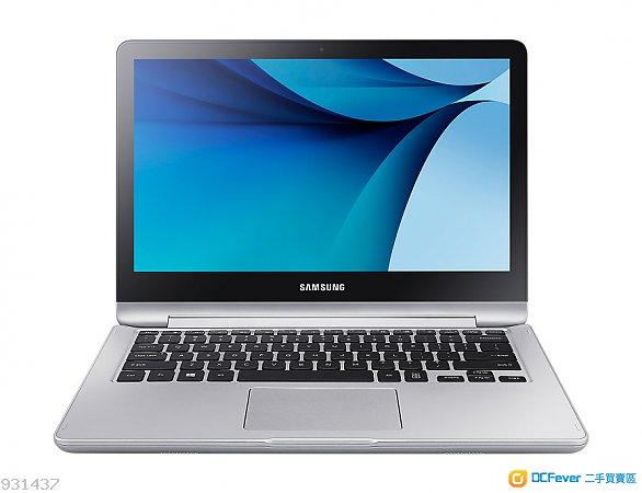 全新 Samsung Notebook 7 Spin手提電腦