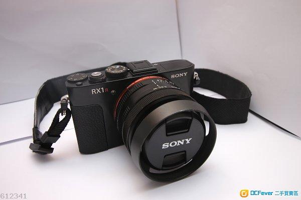 行货 Sony RX1R 新净(Not RX1 RX100 A7)
