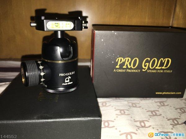 Photoclam pro gold I 蠻雞快拆版