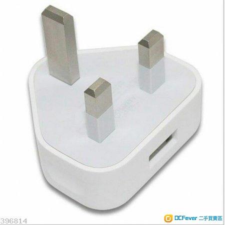 Apple iPhone  原裝原廠充電器火牛Original charger