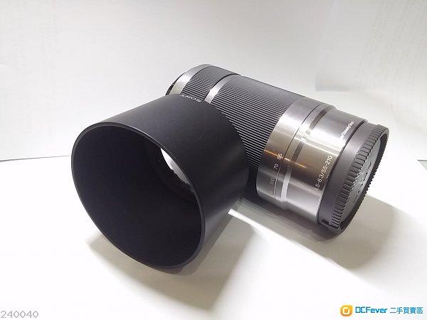Sony 55-210 長鏡 for NEX 系列