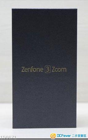 [全新] ASUS Zenfone 3 Zoom (ZE553KL) 八核 / 4GB / 64GB / 5000mAH