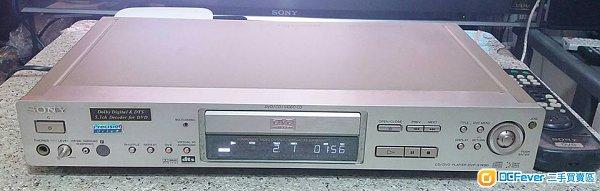 SONY DVP-S745D ( DVD /CD Player)