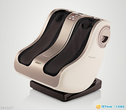 85% NEW OSIM 3D推拿腳肌 (HKOS-338)