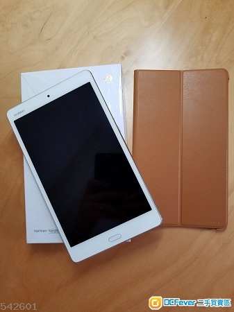Huawei Mediapad M3 Lite 香檳金色