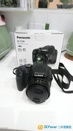 Panasonic DC-FZ80