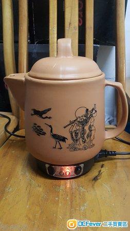 SIGMA 陶瓷保温保健壼