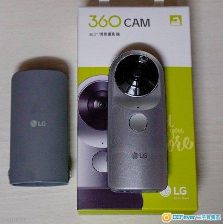 LG 360 CAM LGR105