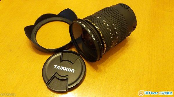 Tamron SP AF Aspherical Di LD IF 17-35mm F2.8-4 A05 Lens (Canon mount)