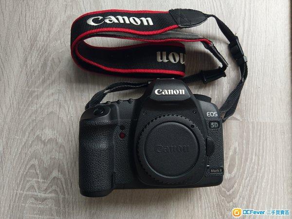 Canon 5d2 (5d mark ii)
