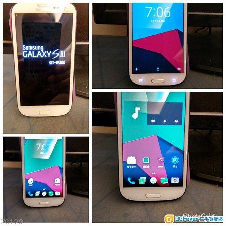 三星 GT-i9300 Samsung Galaxy S3