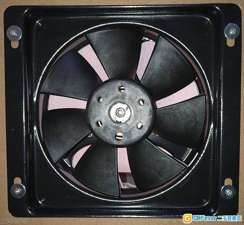DC 12V 排氣扇