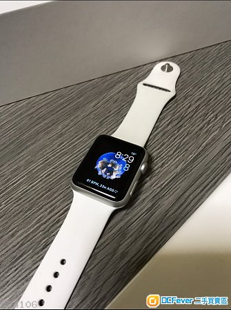 apple watch sport 42mm first generation , not series one
